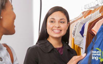 7 razones por las que compramos en base a la marca