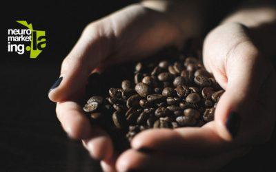 El papel del café en el neuromarketing: una herramienta poderosa