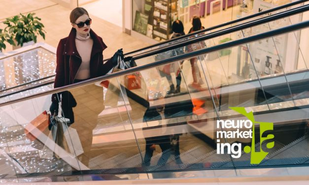 Neuromarketing en el diseño y  decoración de interiores