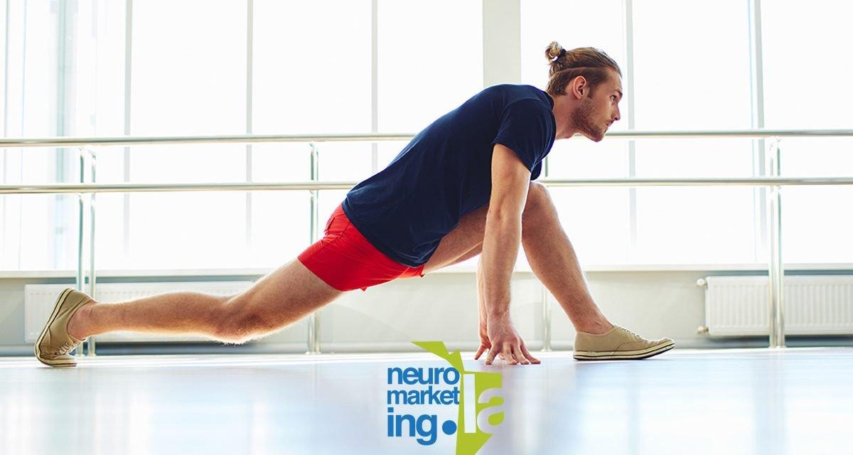 Neuromarketing y deporte: Vendiendo un estilo de vida saludable