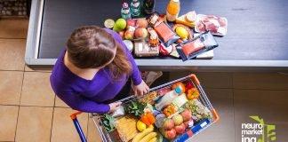 neuromarketing en los supermercados