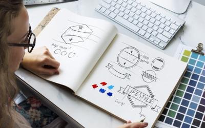 Cuál debería ser el color de tu logo según estos 3 principios de Neuromarketing