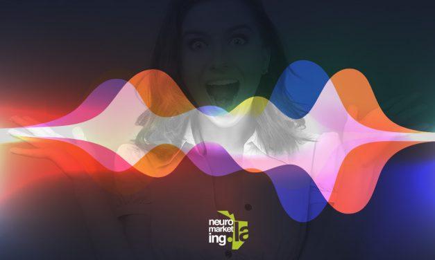 Análisis de Emociones a través de la voz, desarrollado por Affectiva