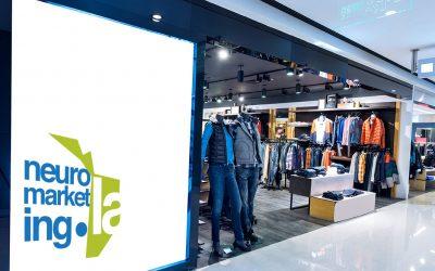 Neuromarketing aplicado en centros comerciales