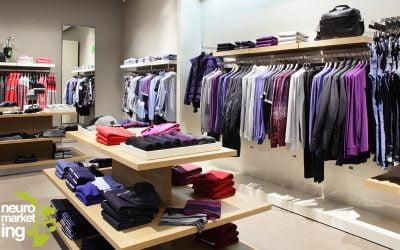 Decoración de tiendas ¿Cómo influye el diseño interior en tu decisión de compra?