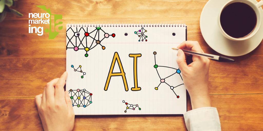 Cómo la inteligencia artificial en Neuromarketing está revolucionando el mundo