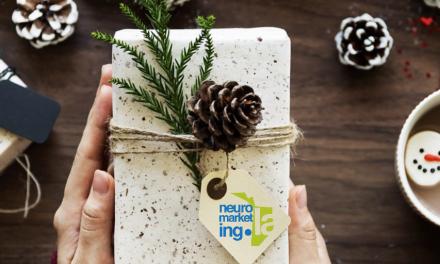 Cómo las marcas hacen uso del Neuromarketing en la época navideña