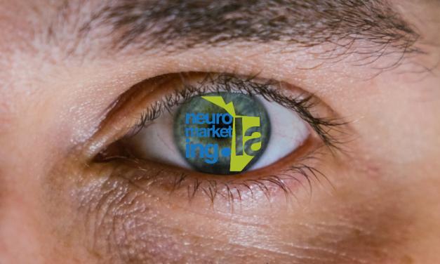 Cómo persuadir a tu cliente a través de la mirada