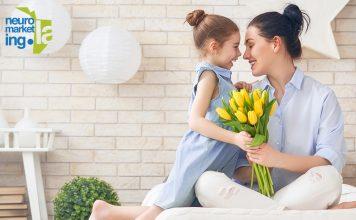 ventas en el día de la madre