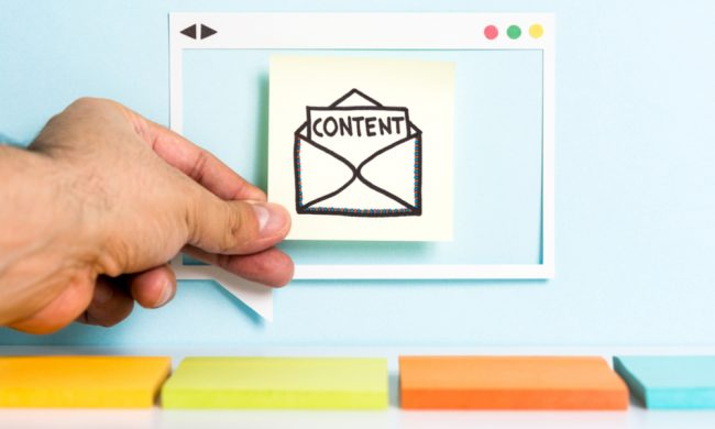 los colores pueden aumentar tu email engagement