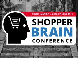 Shopper Brain Conference Rio de Janeiro 2018