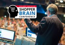 speakers del shopper brain conference