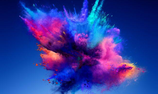 Colores de las marcas