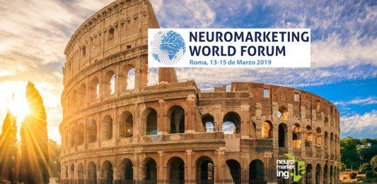 Neuromarketing World Forum 2019