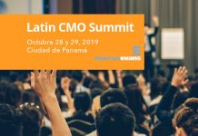 Latin CMO Summit 2019