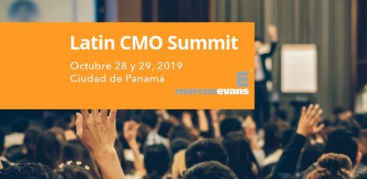 Latin CMO Summit 2019